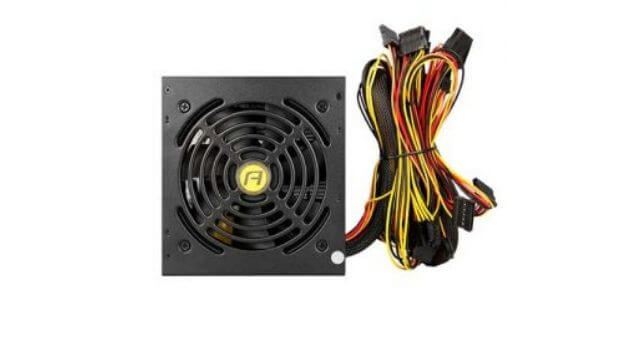 Corsair Power supply warranty claiming in India