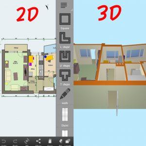 best home building app floor plan creator