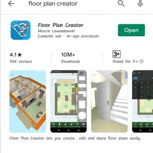 Create And Design Home In Mobile