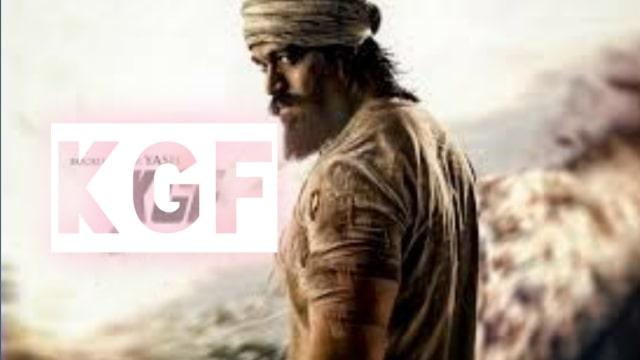 KGF chapter 1 new Kannada movie 2018