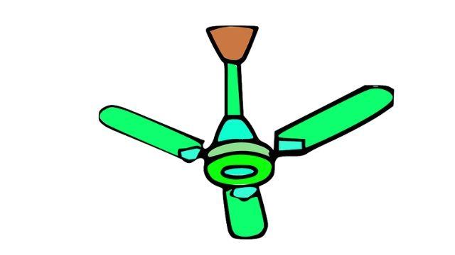 Fan Installation And Fan Fitting In Honnavar