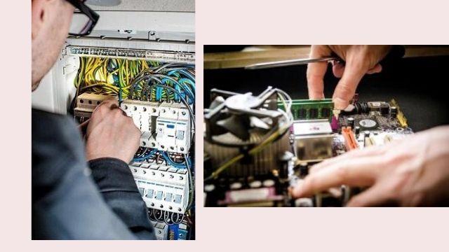electrical contractors in honnavar