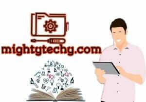 mightytechy.com
