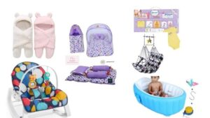 Best Useful Baby shower gift Ideas For New Born Baby In 2021