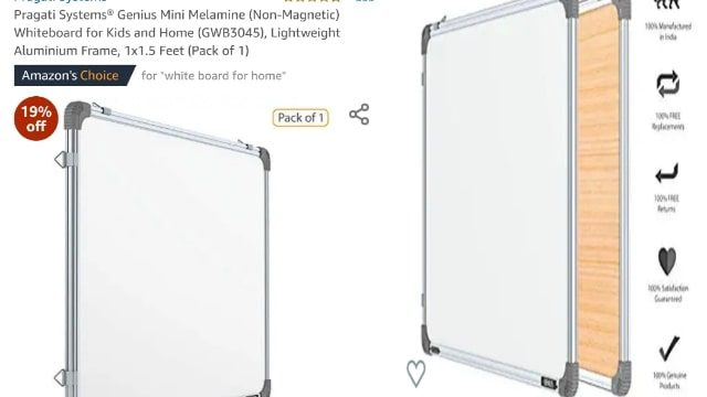 whiteboard to buy